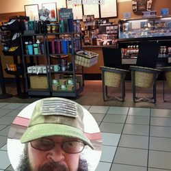 Photo Of Starbucks Pensacola Fl United States