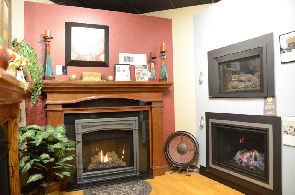 Dalton Plumbing, Heating, Cooling, Electric & Fireplaces: 5536 Nordic Dr, Cedar Falls, IA