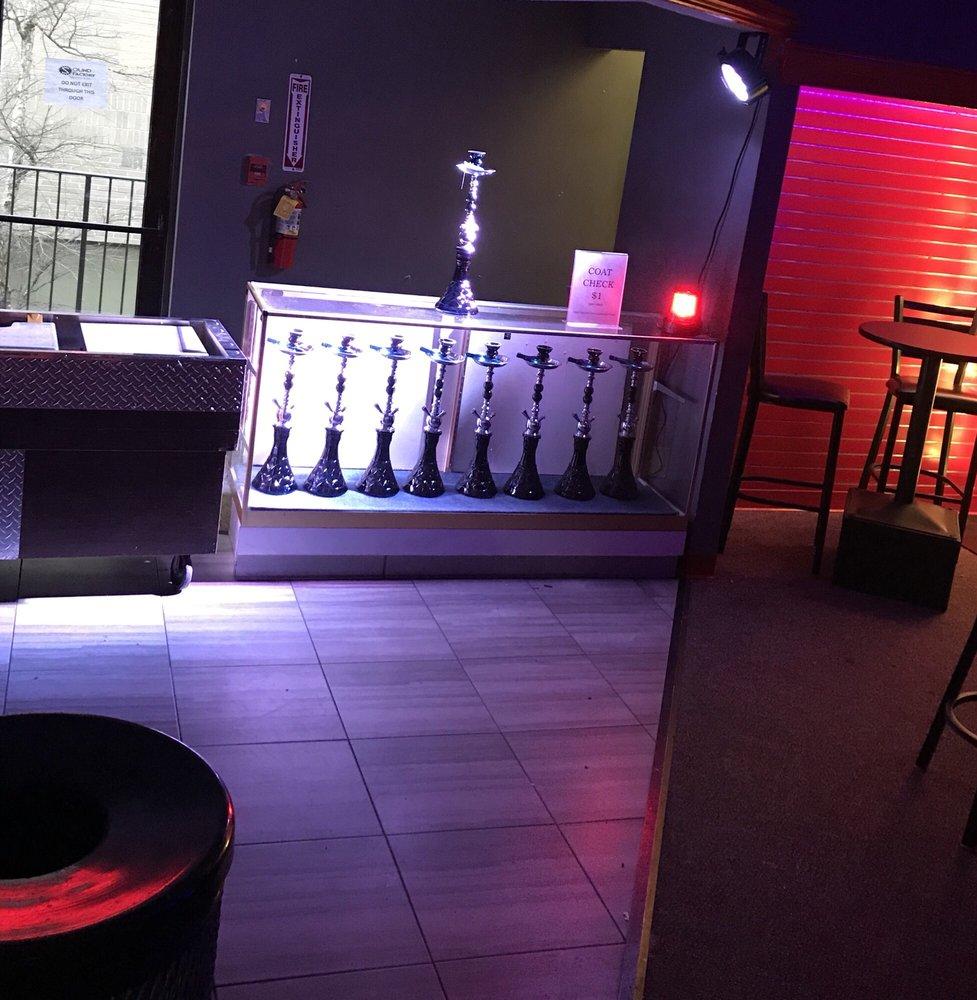Sound Factory Nightclub And Bar: 6298 Veterans Pkwy, Columbus, GA
