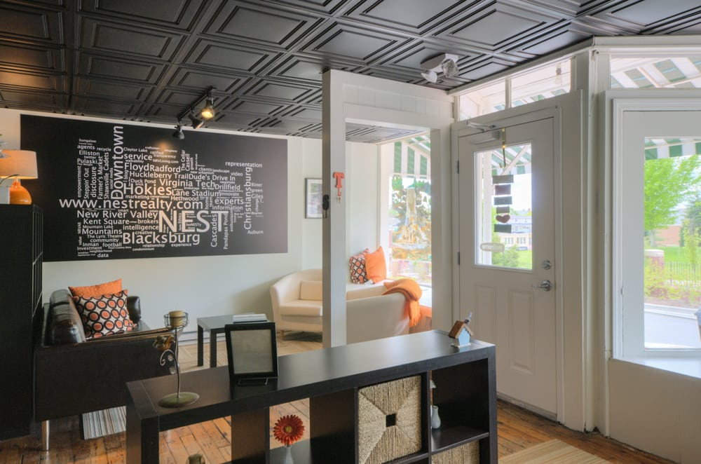 Nest Realty New River Valley: 400 N Main St, Blacksburg, VA