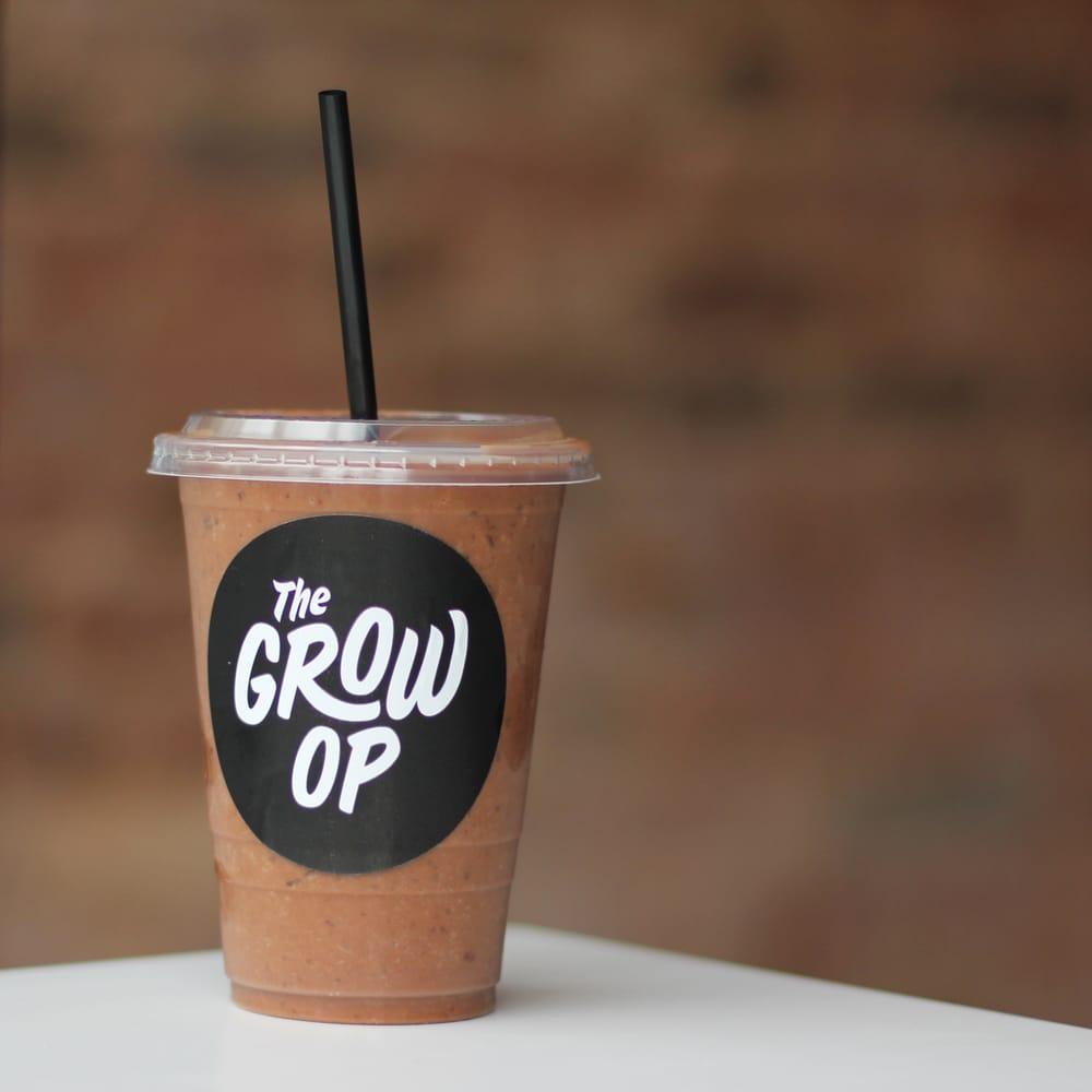 The Grow Op: 222 Ossington Avenue, Toronto, ON