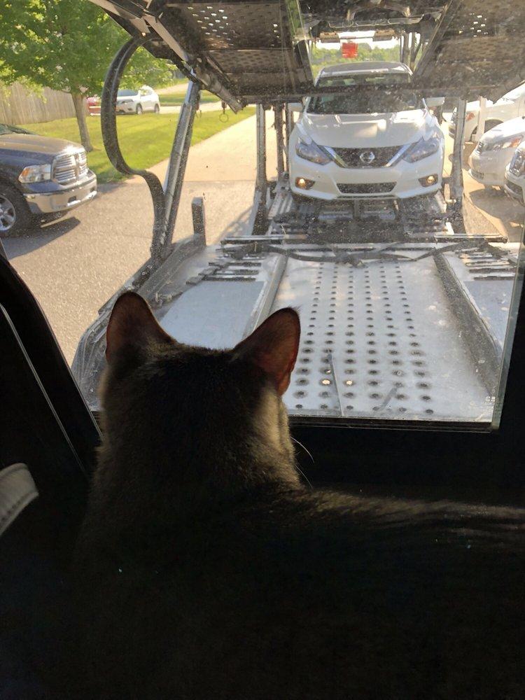 Stinnett Truck Repair & Towing: 11 Majors Lp, Kuttawa, KY