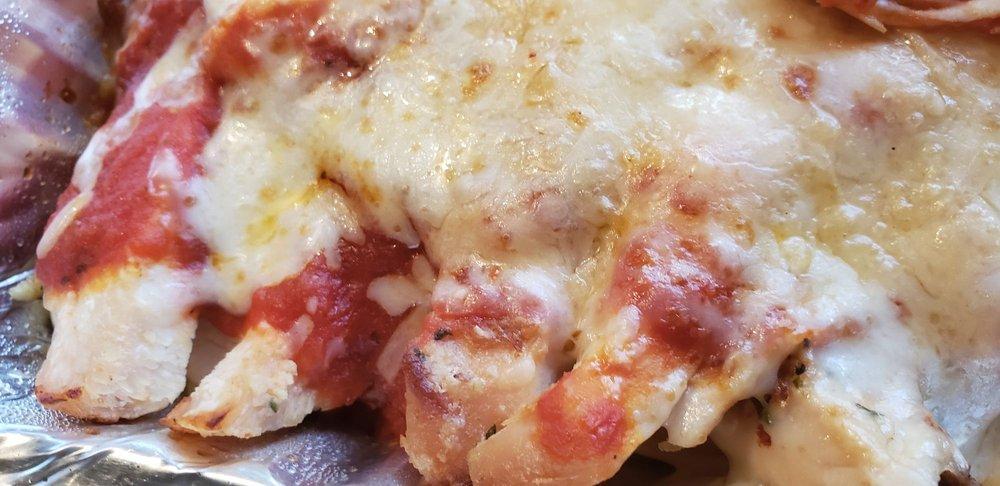 Pizza degli assaggiatori