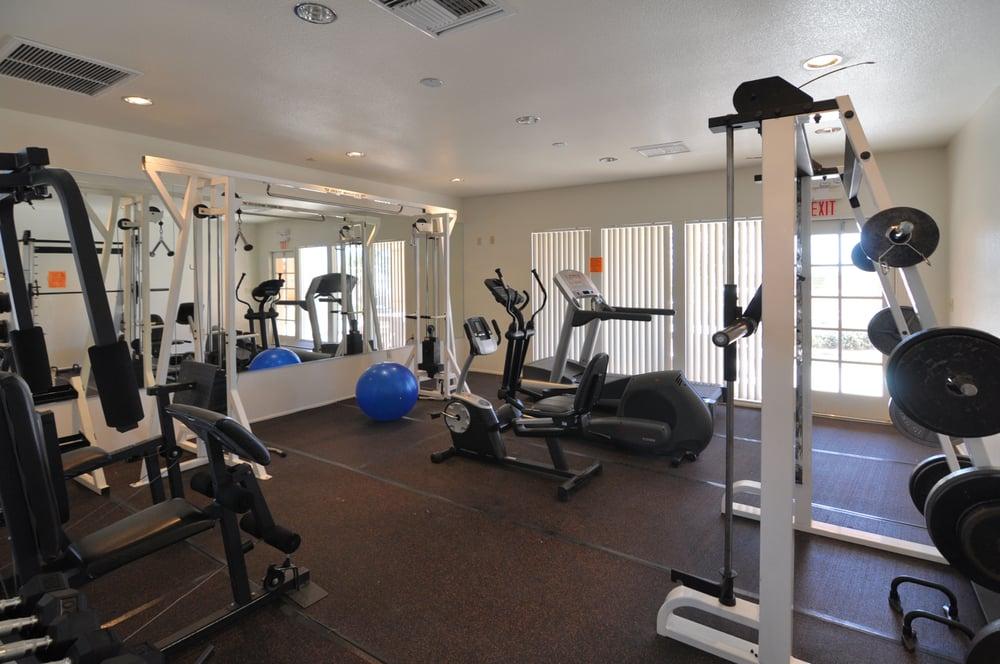 Rancho La Perilla Apartments: 1201 E Fairway Dr, Douglas, AZ