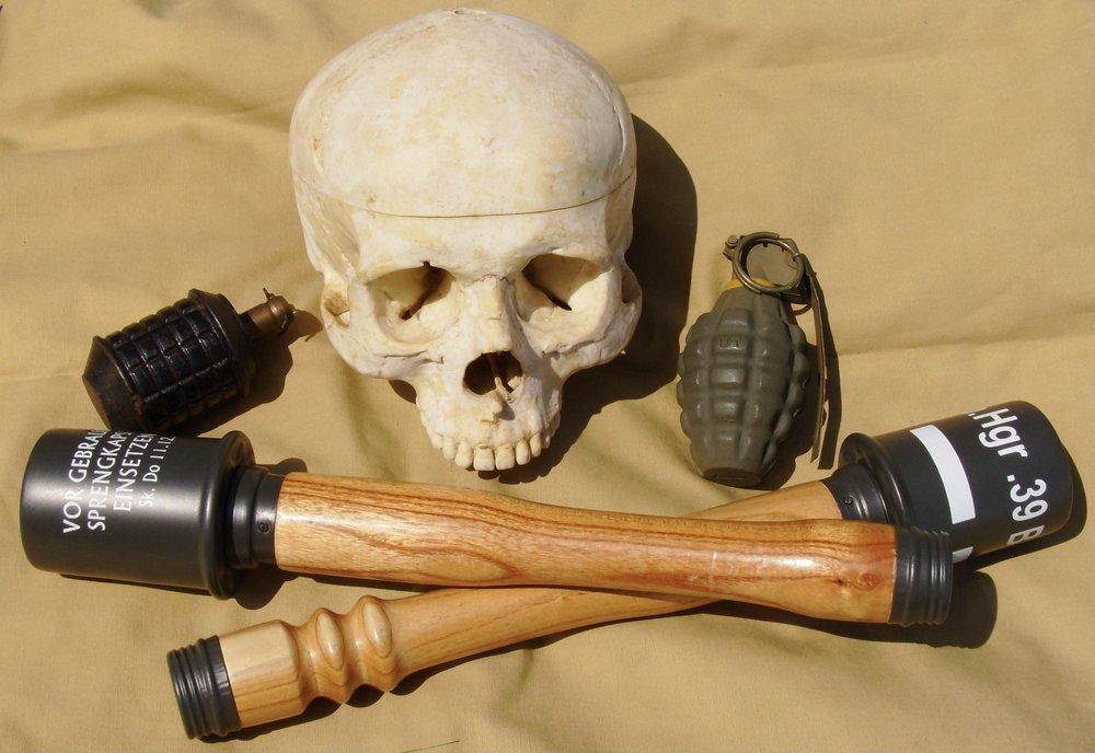 War Relics Shop: 22955 Argos Corner Rd, Milford, DE
