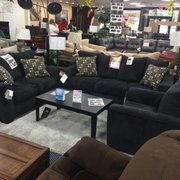 Attrayant The Sofa Photo Of Express Furniture U0026 Mattresses   Hampton, VA, United  States. Ashley Furniture ...