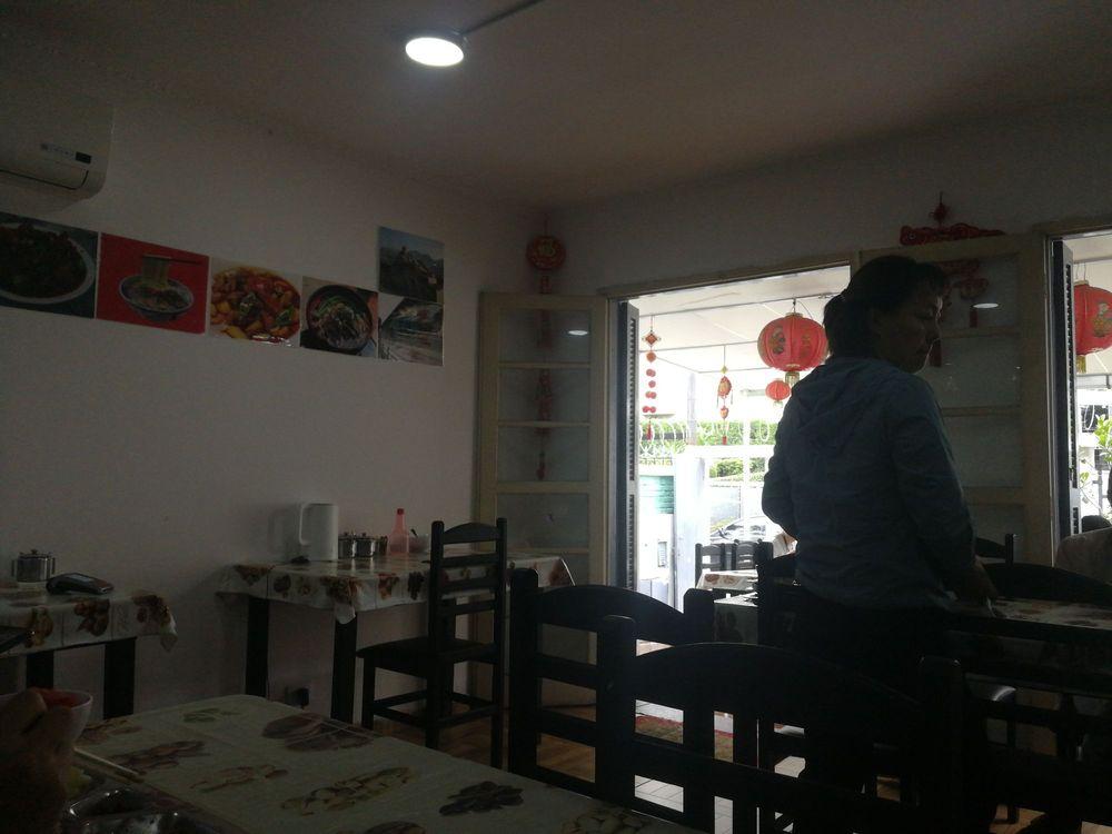 兰州饭店 - Lanzhou