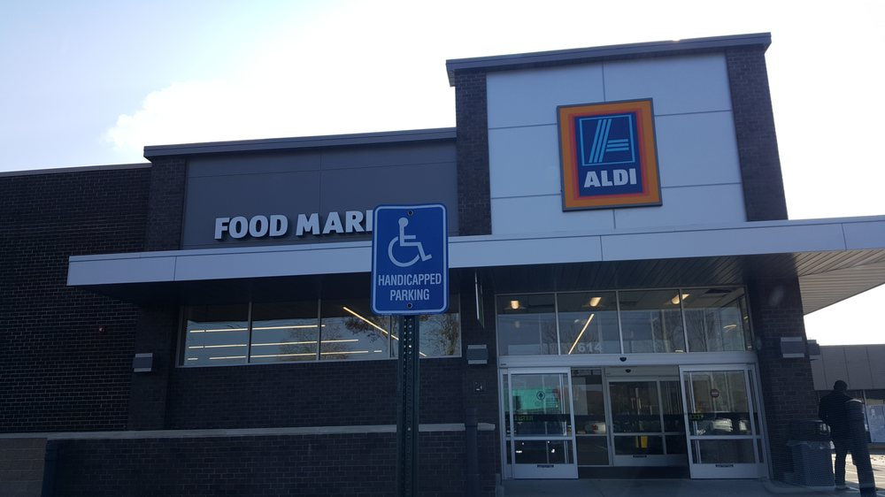 Aldi Food Market 28 Reviews Grocery 139 Alexander Ave Lake