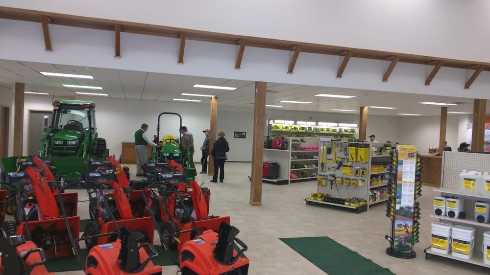 Bader & Sons Co: 4363 S Morey Rd, Lake City, MI