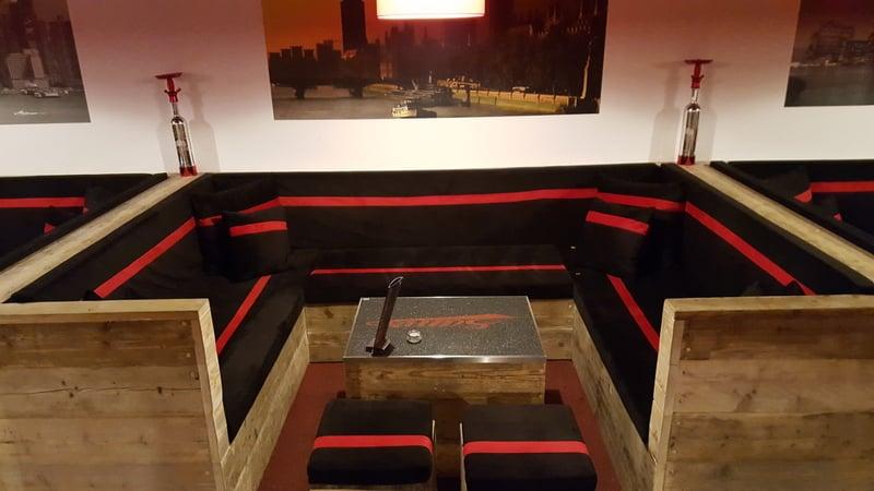 Steigerhout Bar Drank Kast Yelp