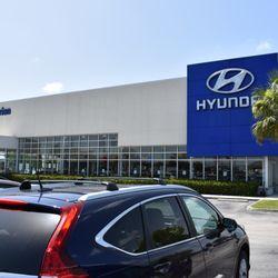 O Brien Hyundai >> O Brien Hyundai Of Fort Myers 21 Photos 21 Reviews Car