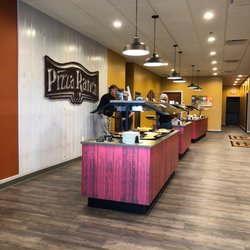 Photo Of Pizza Ranch Ashwaubenon Wi United States