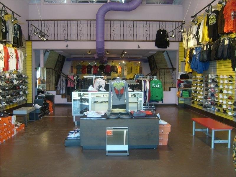 Clothing stores in cedar hill tx