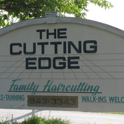 The Cutting Edge Closed Nail Salons 1407 W Broad St Waynesboro Va Phone Number Services Yelp