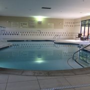 Other Photo Of Hampton Inn Suites Robbinsville Nj United States