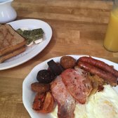 Eileens Country Kitchen Breakfast Menu