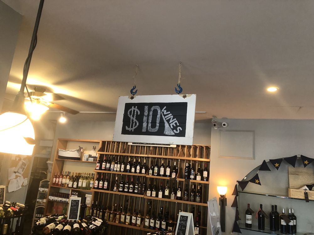 Social Spots from Mills Fine Wine and Spirits