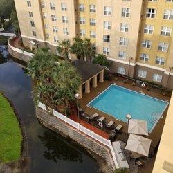 Photo Of Homewood Suites By Hilton Orlando Maitland Fl United States