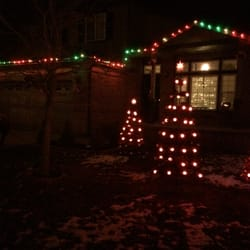 Photo Of Christmas Lighting Colorado   Denver, CO, United States. Our Christmas  Lights