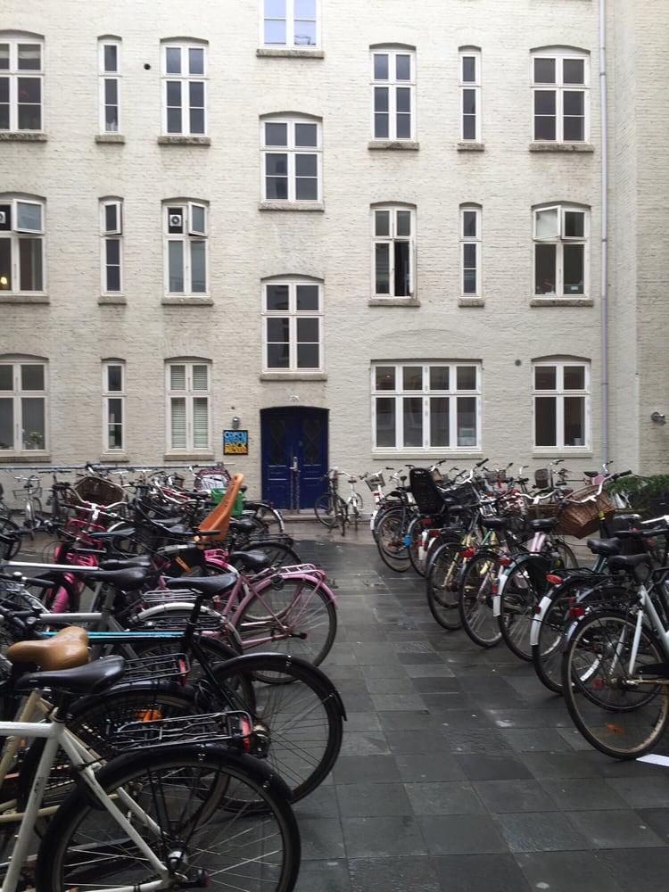 Copenhagen backpackers hostel jugendherberge for Jugendherberge kopenhagen
