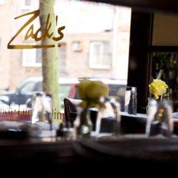 Photo of Zack s Oak Bar   Restaurant   Hoboken  NJ  United StatesZack s Oak Bar   Restaurant   219 Photos   268 Reviews   American  . Good Restaurants In Hoboken New Jersey. Home Design Ideas