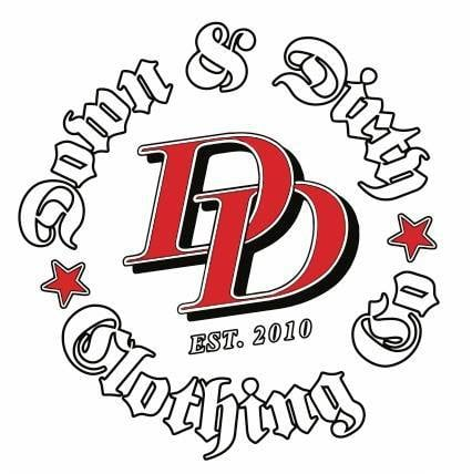 Down & Dirty Clothing: 3052 Courtney Dr, Orcutt, CA