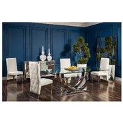 Santa Fe Nook Photo Of El Dorado Furniture   Miami, FL, United States.  Ulysis Dining Set