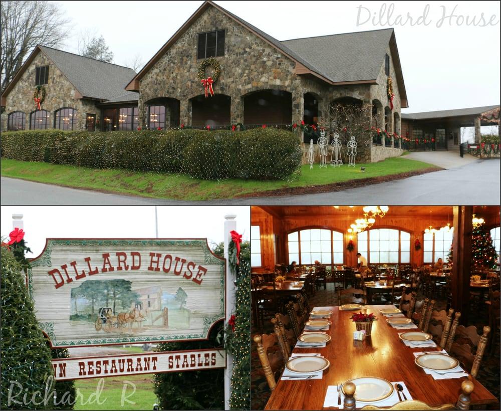 Good Photo Of The Dillard House Restaurant   Dillard, GA, United States
