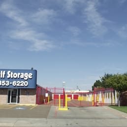 Photo Of All Storage Amarillo Tx United States