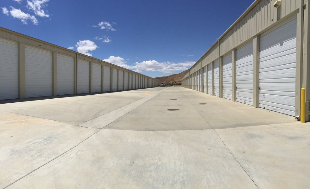 Acton Indoor RV & Boat Storage: 2210 Soledad Canyon Rd, Acton, CA