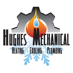 hughes mechanical heating air conditioning hvac 504 erickson rh yelp com