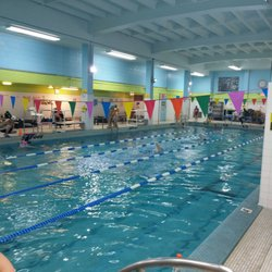 Seahorse Fitness - Swimming Pools - 69 Columbia St, Lower East Side