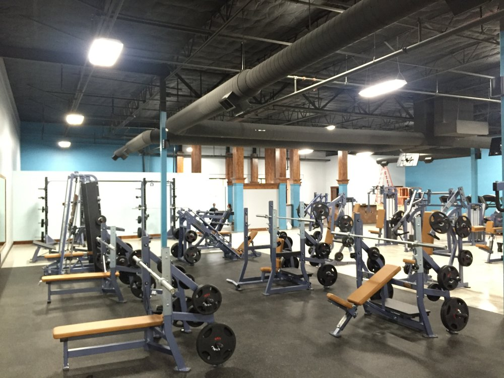 Gyms Near Lake City Fl