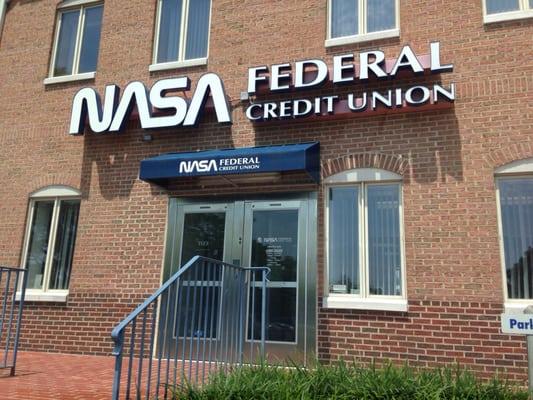 NASA Federal Credit Union 1130 W Broad St Falls Church VA Unknown