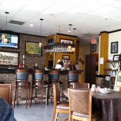 Photo Of Alba S Italian Restaurant Bar Fort Worth Tx United States