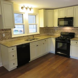 Photo Of Mazzeo Contracting   Lancaster, PA, United States. Granite  Countertops New Cabinets