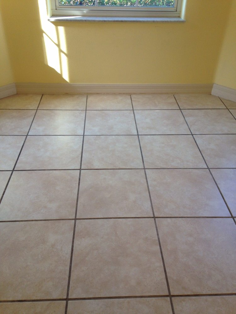 All About Grout and More: 16540 SE 181st Ter, Weirsdale, FL