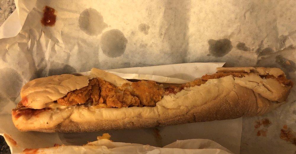 Legends Chicken & Waffles: 6401 Annapolis Rd, Hyattsville, MD