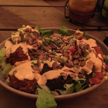 Gracias Madre http://gracias-madre.com/ Shizen sushi - https://www.yelp.ca /biz/shizen-vegan-sushi-bar-and-izakaya-san-francisco Hella Vegan Eats ...