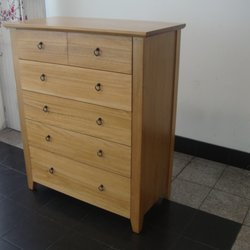photo of good wood furniture bondi junction new south wales australia shaker tallboy - Furniture Bondi