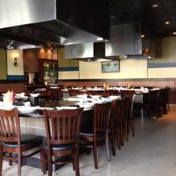 Burlin Ave Restaurants Best