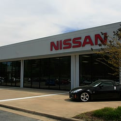 North Point Nissan >> North Point Nissan Car Dealers 1 Colonel Glenn Plaza Dr Little
