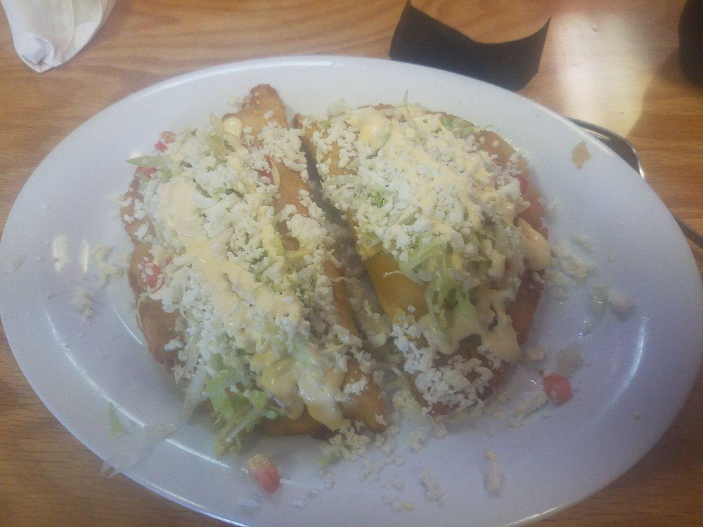 Fronteras Restaurant: 2311 West College Ave, Appleton, WI