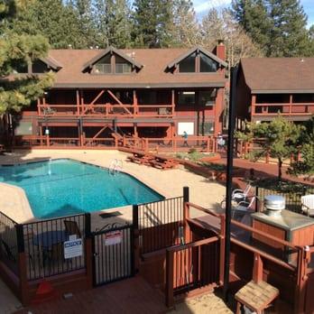 Photo Of Tahoe Edgelake Beach Club Vista Ca United States Pool