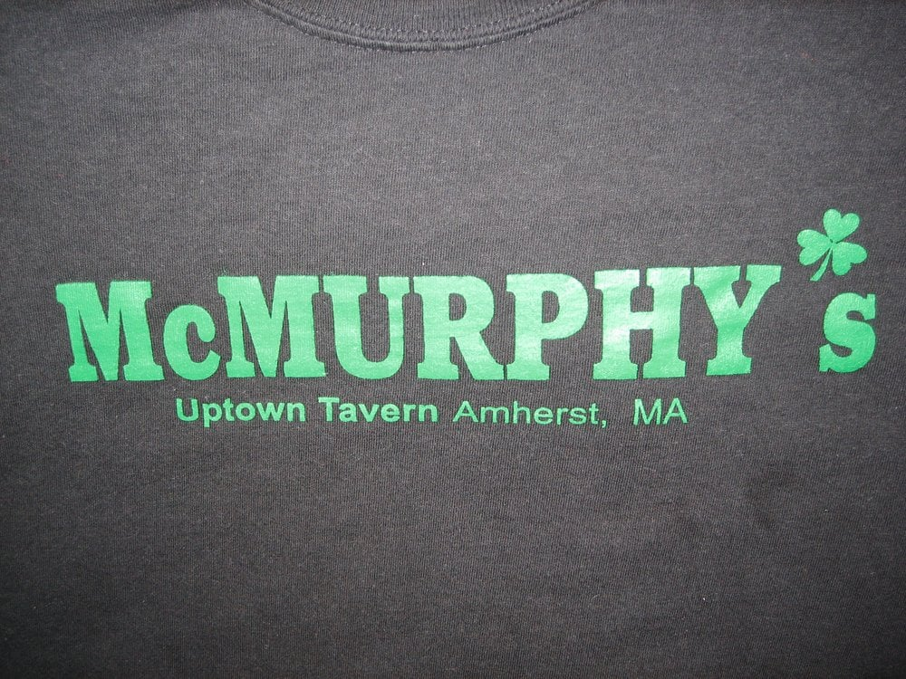 Social Spots from McMurphy's Uptown Tavern