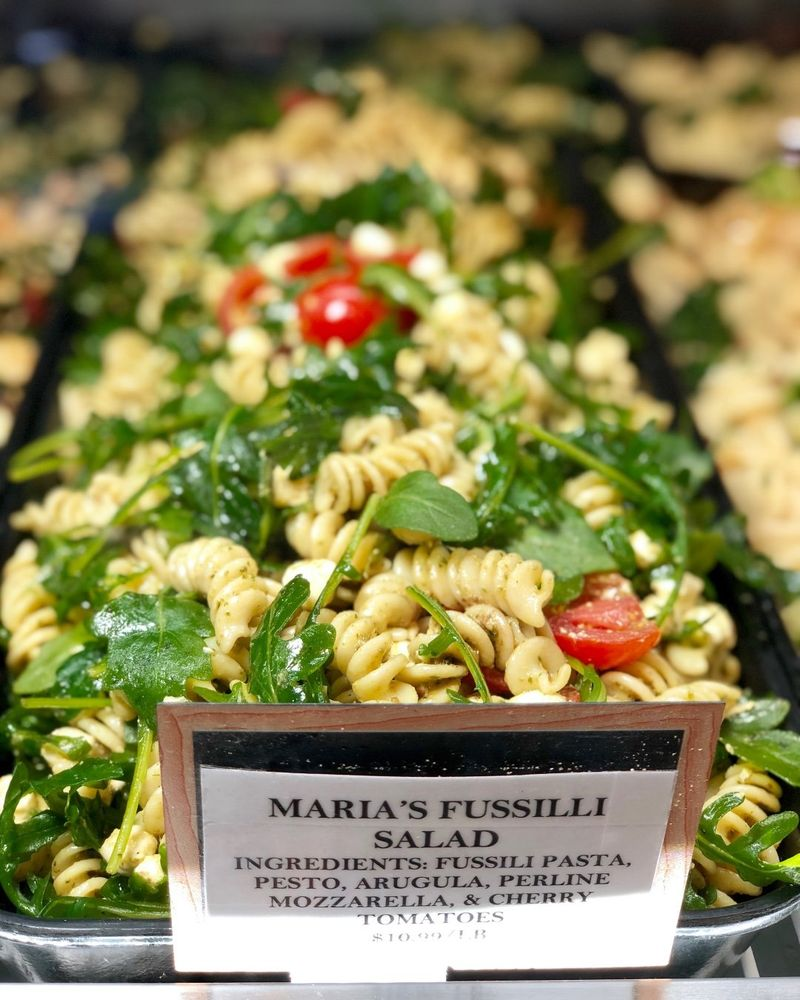 Gemelli Gourmet Market North: 716 Glen Cove Ave, Glen Head, NY