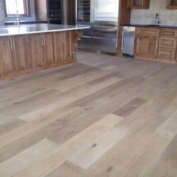 Photo Of Wood Guys Hardwood Flooring   Tulsa, OK, United States