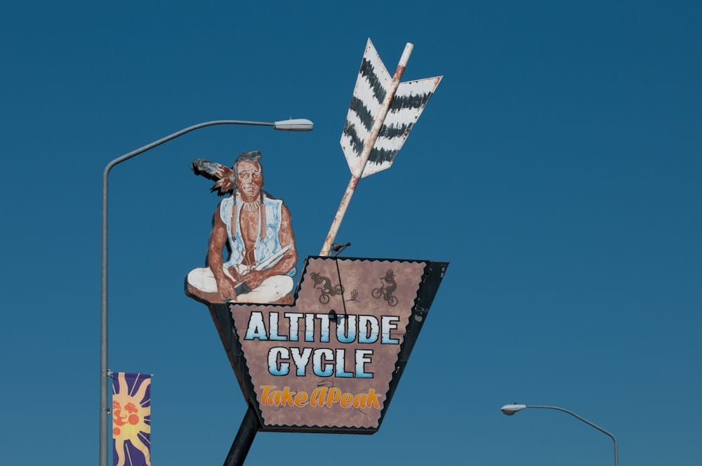 Altitude Cycle: 580 E Main St, Vernal, UT