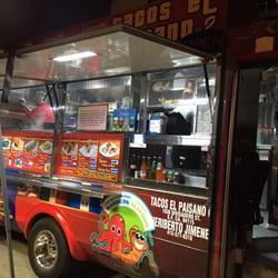 Tacos El Paisano Closed 30 Photos 34 Reviews Food Stands