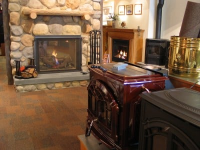 From Efficient Wood Stoves To Gas Fireplaces Albany Ny